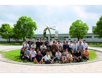20200804 NTHU-NSRRC Summer Course (同步加速器光源應用與實習暑期課